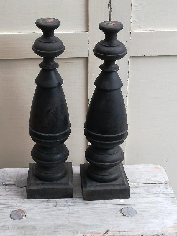Stoere Balusters