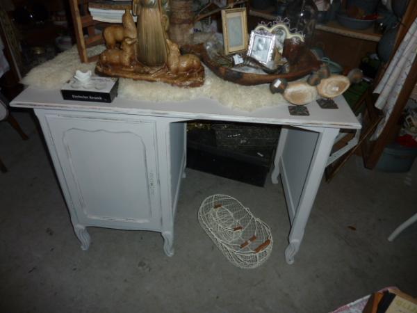 kinder bureau, schrijftafel