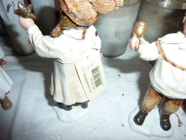 lief  kerst meisje ,jongetje Clary & Eef